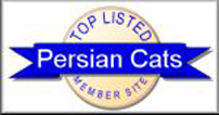 Top Listed Persian Cats